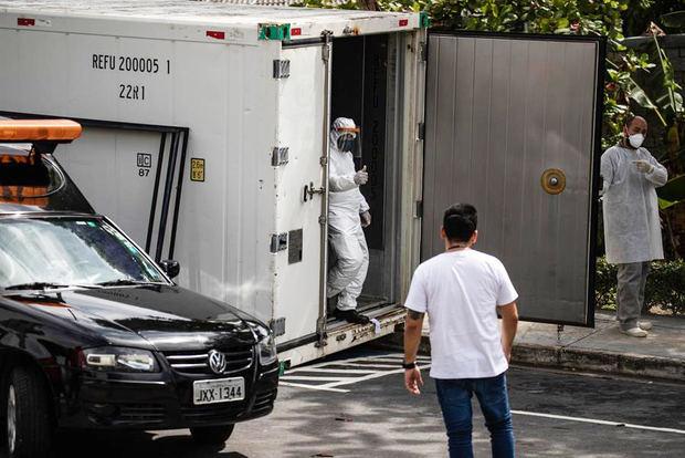 Brasil confirma circulación de nueva variante del coronavirus en el Amazonas