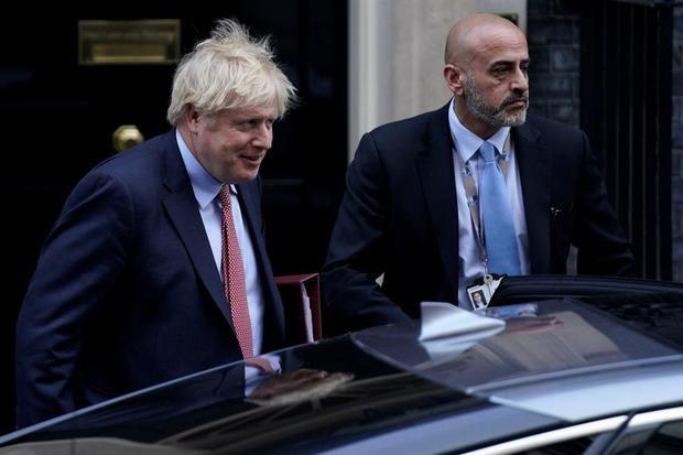 Londres endurece su postura ante la negociación comercial con Bruselas