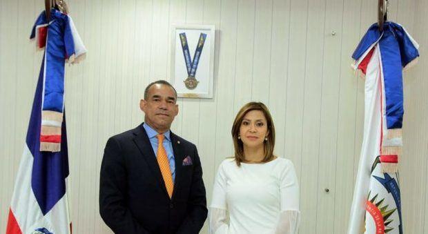 Ministerio Público y DNCD fortalecen plan de acción para combatir el narcotráfico