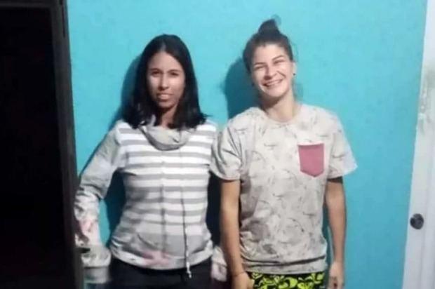 La venezolana Rossana Isabel Briceño, de 24 años, quien se perdió en compañía de su amiga dominicana, Anyoli García, de 35.