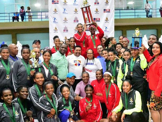 La Zona Metropolitana conquistó  la medalla de oro en el baloncesto femenino de los IX Juegos Escolares Deportivos Nacionales.