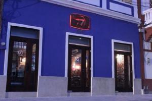 Parada 77