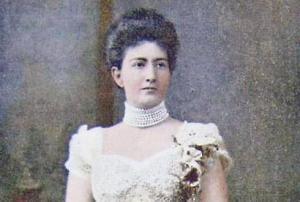 Baronesa de Wilson