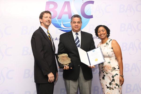 Presentan nueva norma regirán certificaciones de seguridad BASC