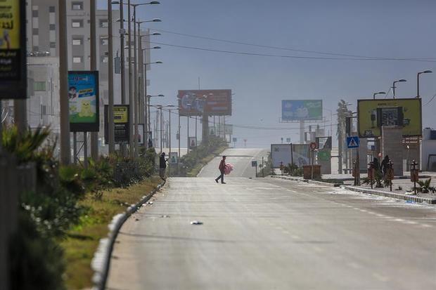 Israel seguirá confinado hasta el viernes y extiende cierre de fronteras