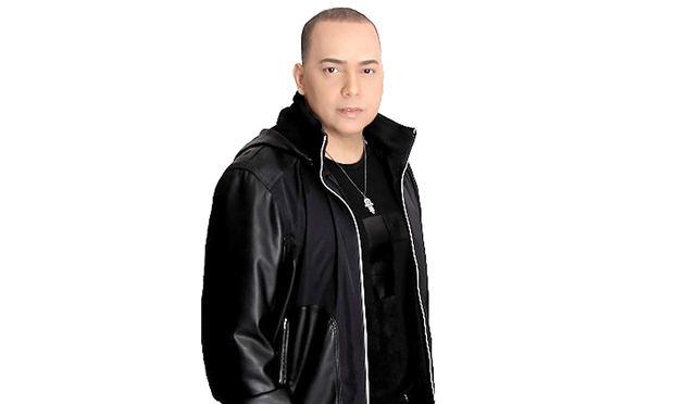 Cherito Jiménez.