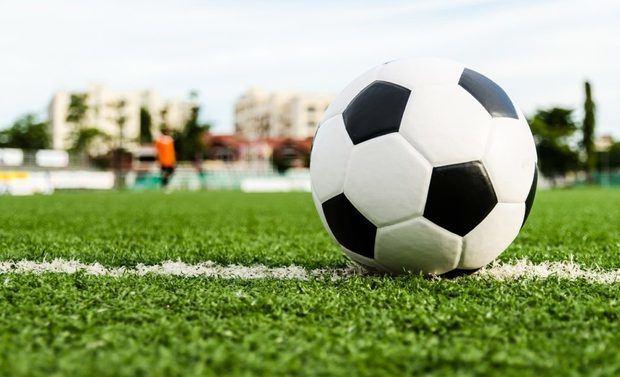 Fútbol Up40.