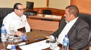 Senadores y Ministerio de Defensa observarán seguridad en provincias fronterizas