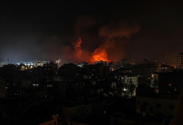 Gaza e Israel marcan su séptimo día de escalada sin vistas a una tregua inmediata