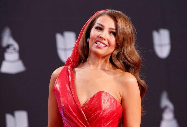 Thalía, Pitbull y Alejandra Espinoza ya tienen listos los Premios Lo Nuestro