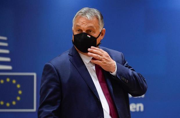El veto de Hungría y Polonia aboca a retraso del plan de recuperación europeo