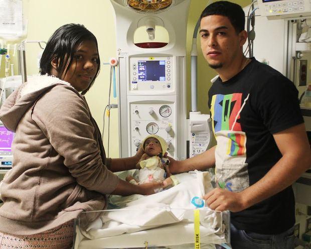 CEDIMAT realiza cirugía cardíaca a bebé de 1500 gramos