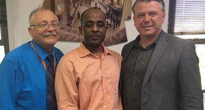 Anuncian Copa Internacional de Béisbol en Haití
