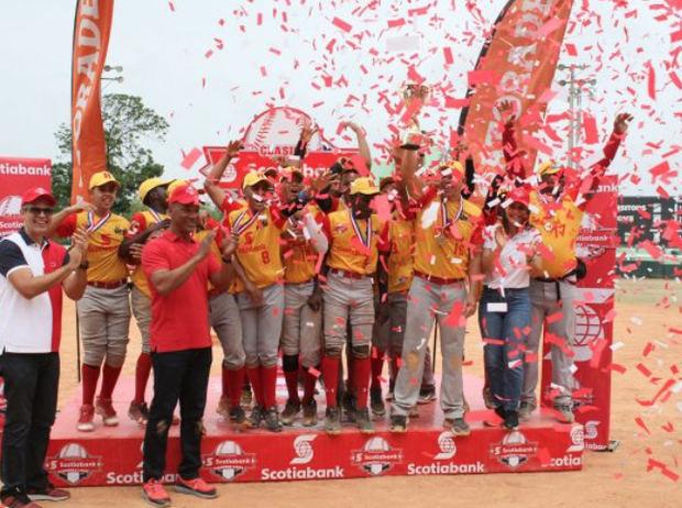 Equipo de la región Norte jugarán a partir de este domingo el primer Rally Cibao de Béisbol Infantil.