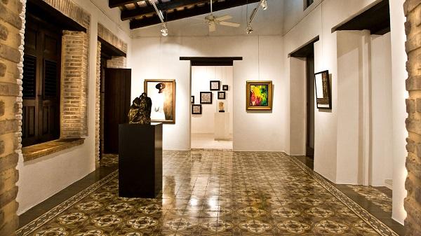 Arte Berri celebra 13 años con una fiesta del arte