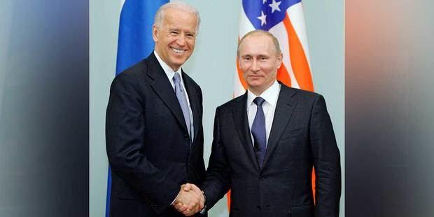 La cumbre de Biden y Putin, una cita de cinco horas en Ginebra