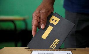 7.5 millones de dominicanos están convocados a votar en los comicios de este 5 de julio