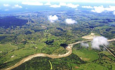 Indígenas denuncian graves daños ambientales en la biosfera de Honduras