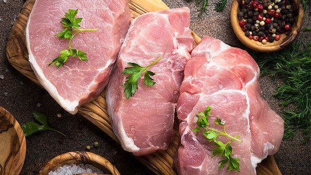 La carne de cerdo que llega al mercado es inofensiva y sana para el consumo humano