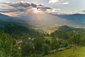 Valle de Constanza.