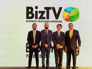 Bloomberg TV entra a la República Dominicana
