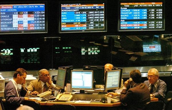 Las bolsas latinoamericanas suben ante las expectativas por futuro Gobierno en Brasil