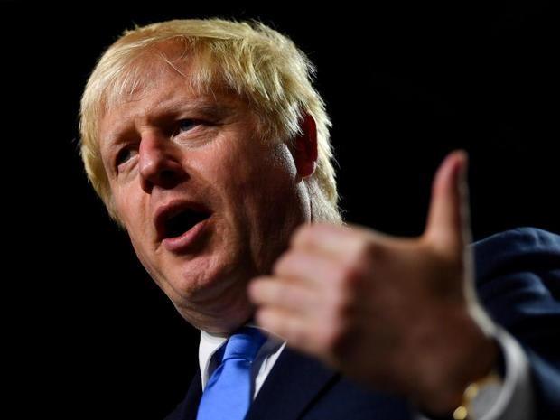 El Parlamento queda clausurado sin conceder a Johnson un adelanto electoral.