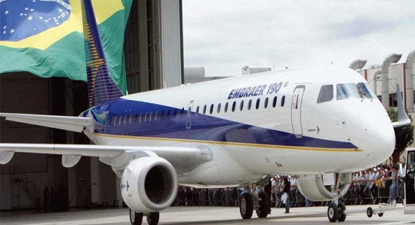 Aerolíneas brasileñas cancelan vuelos a Argentina por huelga en país vecino