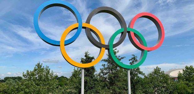 Juegos Paralímpicos de Tokio.