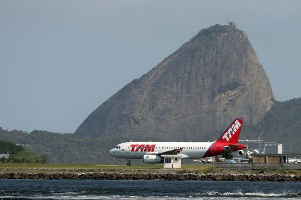 La reanudación de los vuelos de LATAM Airlines Brasil a partir de junio desde Sao Paulo a Cancún reactivará el turismo en el Caribe mexicano en un signo más de las mejoras de las proyecciones para el resto del año.