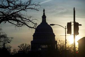 El juicio político del ex presidente estadounidense Donald J. Trump en el Senado comienza este martes 9 de febrero.