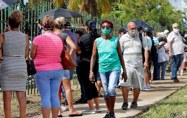 Cuba celebra su primer día sin contagios de Covid -19 pero no baja la guardia
