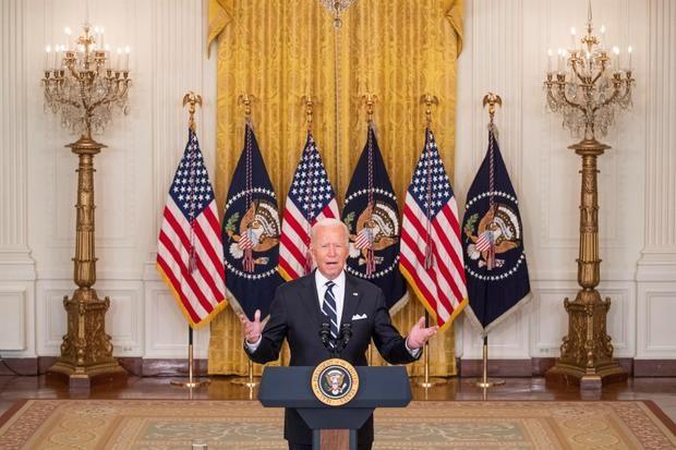 EE.UU. podría quedarse más tiempo en Afganistán para evacuar a sus ciudadanos