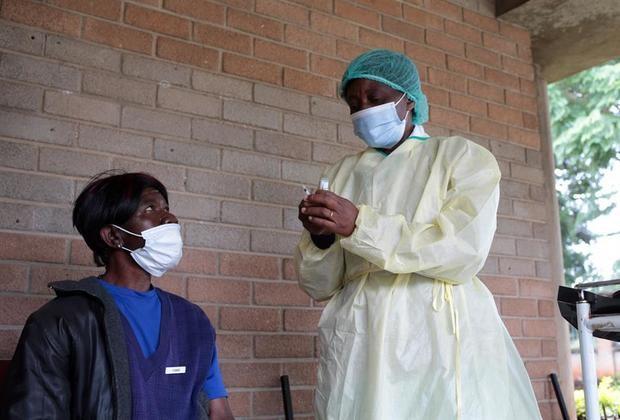 La ONU: La crisis causada por la covid-19 en África tiene rostro de mujer