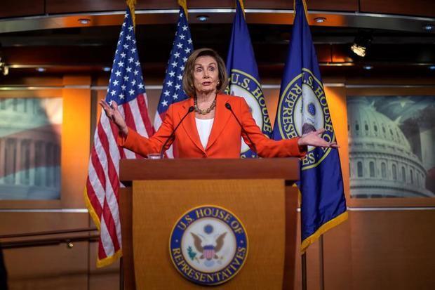 La Cámara Baja de EE.UU. vota restringir las acciones militares de Trump contra Irán