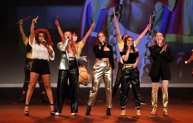 Colombia muestra su riqueza musical en la apertura del Foro de Artes y Cultura