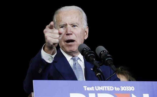 Biden adopta un tono populista para atacar a Trump por la pandemia y la economía