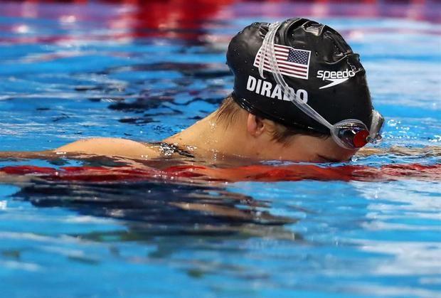 La federación de natación de EEUU pide el aplazamiento de los JJOO de Tokio