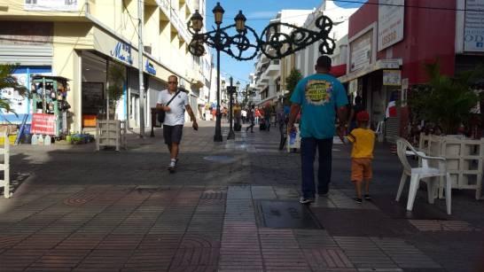 República Dominicana se postula para reunión de ministros de desarrollo OEA