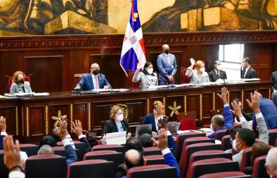 Diputados aprueban extender por 45 días más el estado de emergencia.