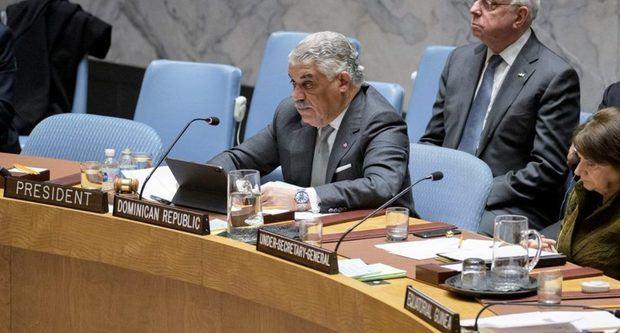El Gobierno asegura que tuvo alta aprobación en DDHH por parte de la ONU