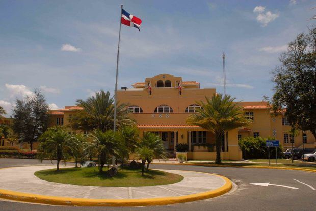 Las negociaciones se realizan en la cancilleria dominicana