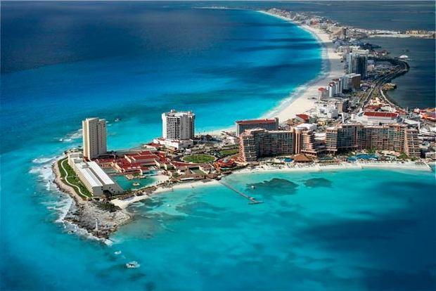 Hoteles Cancún: descuentos de 40% y 20 puntos menos de ocupación