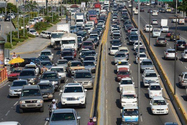 Presentarán sistema inteligente para solución del tránsito en Santo Domingo