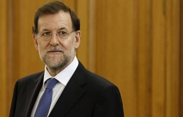 Rajoy rechaza mediación y acepta diálogo para mejorar convivencia en Cataluña