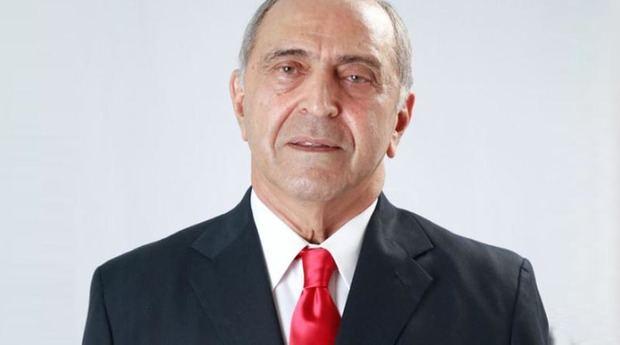 Guillermo Caram.