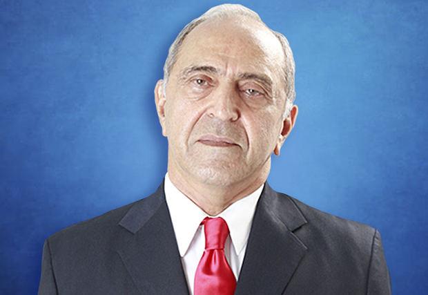 Ingeniero Guillermo Caram exgobernador del Banco Central de la República Dominicana.