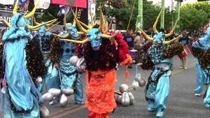 El ADN aporta RD$ 6 millones para el Carnaval de Santo Domingo