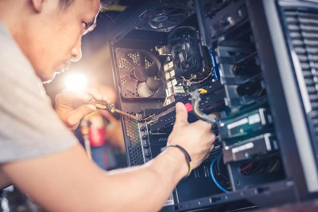 Las carreras técnicas pueden dar impulso al empleo y la recuperación económica de América Latina y el Caribe