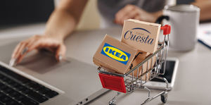 Pro Consumidor suspende ventas en línea de Ikea y Casa Cuesta